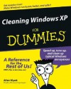 Cleaning Windows XP For Dummies - Allen Wyatt