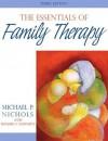 Essentials of Family Therapy - Michael P. Nichols, Richard C. Schwartz