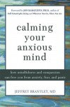 Calming Your Anxious Mind: How Mindfulness and Compassion Can Free You from Anxiety, Fear, and Panic - Jeffrey Brantley, Jon Kabat-Zinn