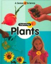 Exploring Plants - Claire Llewellyn