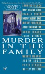 Murder In The Family - Adams Round Table