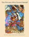 The Princess Who Saved Herself - Greg Pak, Jonathan Coulton, Takeshi Miyazawa, Jessica Kholinne, Simon Bowland