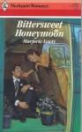 Bittersweet Honeymoon - Marjorie Lewty