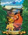 DISNEY MAGICAL LENTICULAR: DISNEY LION KING - Parragon Books