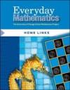 Everyday Math - Consumable Home Links Grade 2 - Max Bell, Amy Dillard, James McBride, Robert Hartfield, Andy Isaacs, John Bretzlauf