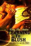 Learning to Blush - Korey Mae Johnson