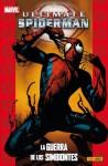 Coleccionable Ultimate 50 Spiderman 23: La guerra de los simbiontes - Brian Michael Bendis, Stuart Immonen