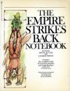 The Empire Strikes Back Notebook - Diana Attias, Leigh Brackett, Lawrence Kasdan, Lindsay Smith