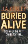 Buried Alive - Jack Kerley