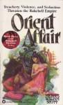 Orient Affair - Michael William Scott