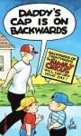 Daddy's Cap Is on Backwards - Bil Keane