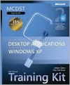 MCDST Self-Paced Training Kit (Exam 70-272) - Walter Glenn, Tony Northrup