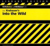 Into the Wild - Jon Krakauer, Luke Daniels