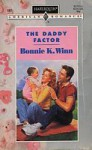The Daddy Factor - Bonnie K. Winn