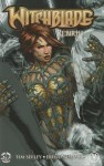 Witchblade Rebirth, Volume 2 - Diego Bernard, Tim Seeley