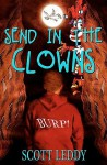 Send in the Clowns - Scott Leddy