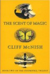 The Scent of Magic (Doomspell S.) - Cliff McNish