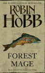 Forest Mage (Soldier Son, #2) - Robin Hobb