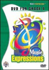Music Expressions Grade 4: DVD - Alfred A. Knopf Publishing Company