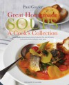 Great Homemade Soups: A Cook's Collection - Paul Gayler, Lisa Linder