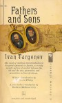 Fathers and Sons - Ivan Turgenev, Barbara Norman Makanowitzky, Alexandra Tolstoy
