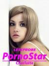 LESEPROBE PornoStar - Abrichtung einer Studentin! (German Edition) - Charlotte