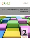 CK-12 Probability and Statistics - Advanced Second Edition Volume 2 - CK-12 Foundation