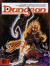 Dungeon #8: Adventures for TSR Role-Playing Games (Dungeon Magazine #008) - Roger E. Moore, Barbara G. Young, John Nephew, Estea Hammons, Carl Sargent, Thomas Kane, Jay Batista