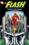 Flash 01: Fuego cruzado - Geoff Johns, Scott Kolins, Doug Hazlewood, Rick Burchett