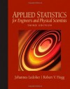 Applied Statistics for Engineers and Physical Scientists (3rd Edition) - Johannes Ledolter, Robert V. Hogg