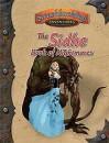 The Sidhe Book of Nightmares - Nancy Berman, Kevin P. Boerwinkle, Loren Dean, Dana De Vries, Noah Dudley
