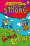 My Granny's Great Escape - Jeremy Strong