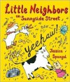 Little Neighbors on Sunnyside Street - Jessica Spanyol