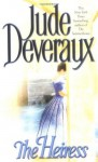 The Heiress - Jude Deveraux