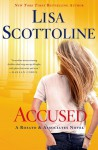 Accused: A Rosato & Associates Novel - Lisa Scottoline
