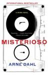 Misterioso: A Crime Novel - Arne Dahl, Tiina Nunnally