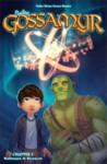 Finding Gossamyr, Chapter #3 - David A. Rodriguez, Sarah Ellerton