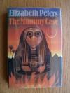 The Mummy Case - Elizabeth Peters