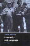 Economics and Language: Five Essays - Ariel Rubinstein