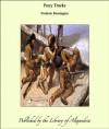 Pony Tracks - Frederic Remington