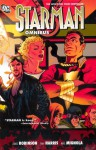 The Starman Omnibus Vol. 4 - James Robinson, Tony Harris, Various
