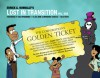 Lost In Transition, Vol. 1: The Golden Ticket - Errick A. Nunnally, Tak Toyoshima