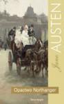 Opactwo Northanger - Anna Przedpełska-Trzeciakowska, Jane Austen