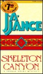 Skeleton Canyon - Sharon Williams, J.A. Jance