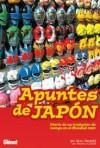 Apuntes de Japón: Diario de un traductor de manga en el Mundial 2002 - Marc Bernabé, Verónica Calafell