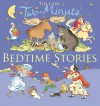 The Lion Book of Two-minute Bedtime Stories - Elena Pasquali, Nicola Smee