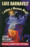 Luis Barnavelt i widmo z Muzeum Magii - Brad Strickland, John Bellairs