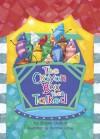 The Crayon Box that Talked (Board Book) - Shane DeRolf