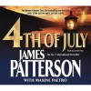 4th Of July - James Patterson, Carolyn McCormick, Maxine Paetro