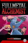 Fullmetal Alchemist 7 - Hiromu Arakawa, Juha Mylläri